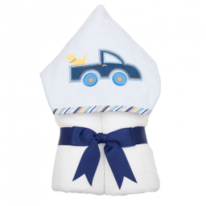 LITTLE TRUCK EVERYDAY TOWEL
