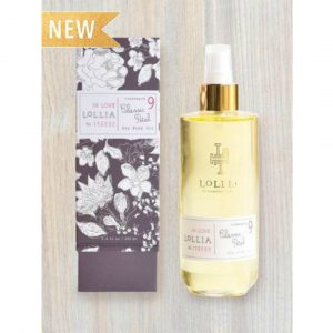 LOLLIA DRY BODY OIL