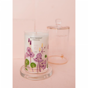 LOLLIA THIS MOMENT CANDLE