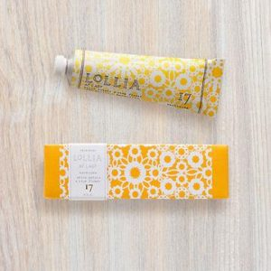 LOLLIA TRAVEL SIZE HANDCREME