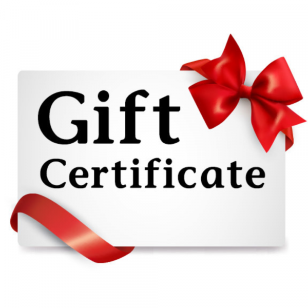 MAGPIES GIFTS GIFT CERTIFICATES