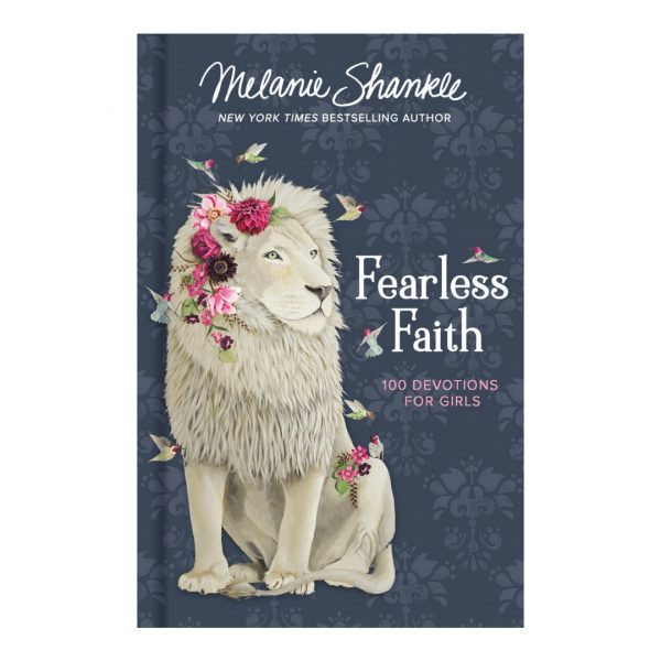 MELANIE SHANKLE FEARLESS FAITH