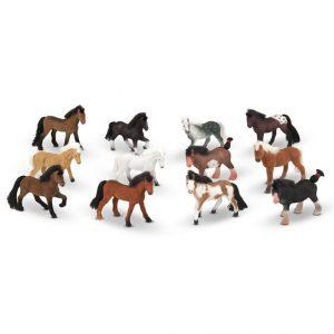 MELISSA AND DOUG PASTURE PALS COLLECTIBLE HORSES