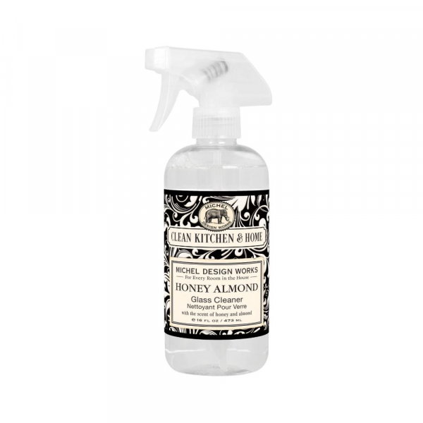 MICHEL DESIGN WORKS GLASS CLEANERS