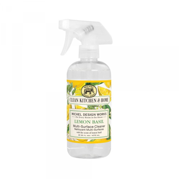 MICHEL DESIGN WORKS MULTI-SURFACE CLEANERS