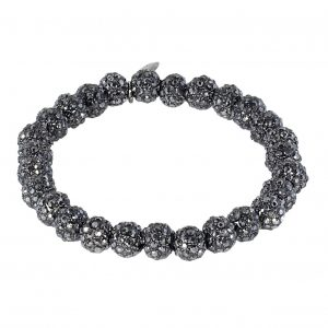 LISA FREEDE MINI DISCO BALL BRACELET