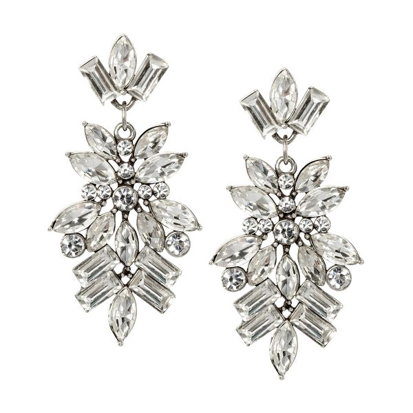 LISA FREEDE MONACO EARRINGS