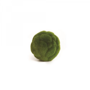 "MOOD MOSS ORB 4"" BALL"