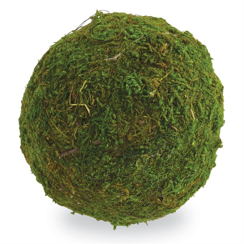 MUDPIE MOSS BALL