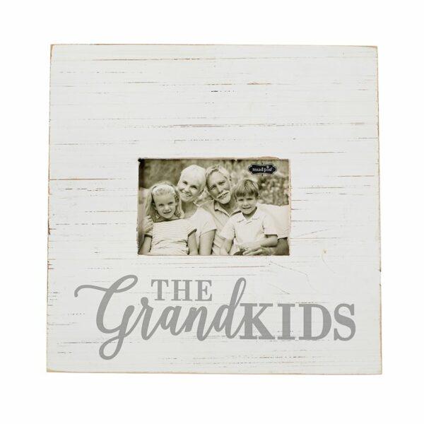 MUDPIE THE GRANDKIDS FRAME