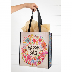 NATURAL LIFE HAPPY BAG GIFT BAG