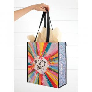 NATURAL LIFE RAINBOW HAPPY BAG GIFT BAG
