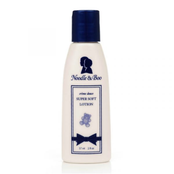 NOODLE AND BOO SUPER SOFT LOTION