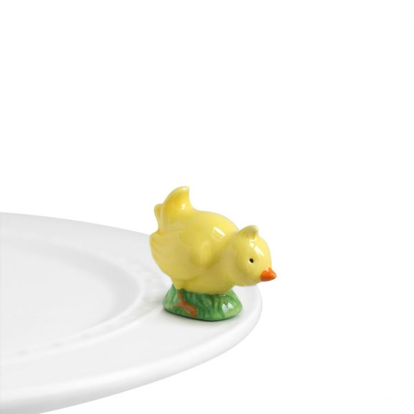 NORA FLEMING MINI BABY CHICK