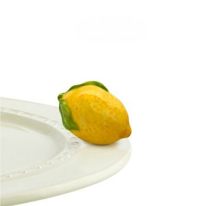 NORA FLEMING MINI LEMON SQUEEZE