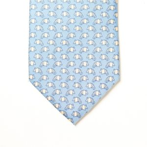 PARIS TEXAS APPAREL THE DILLO TIE