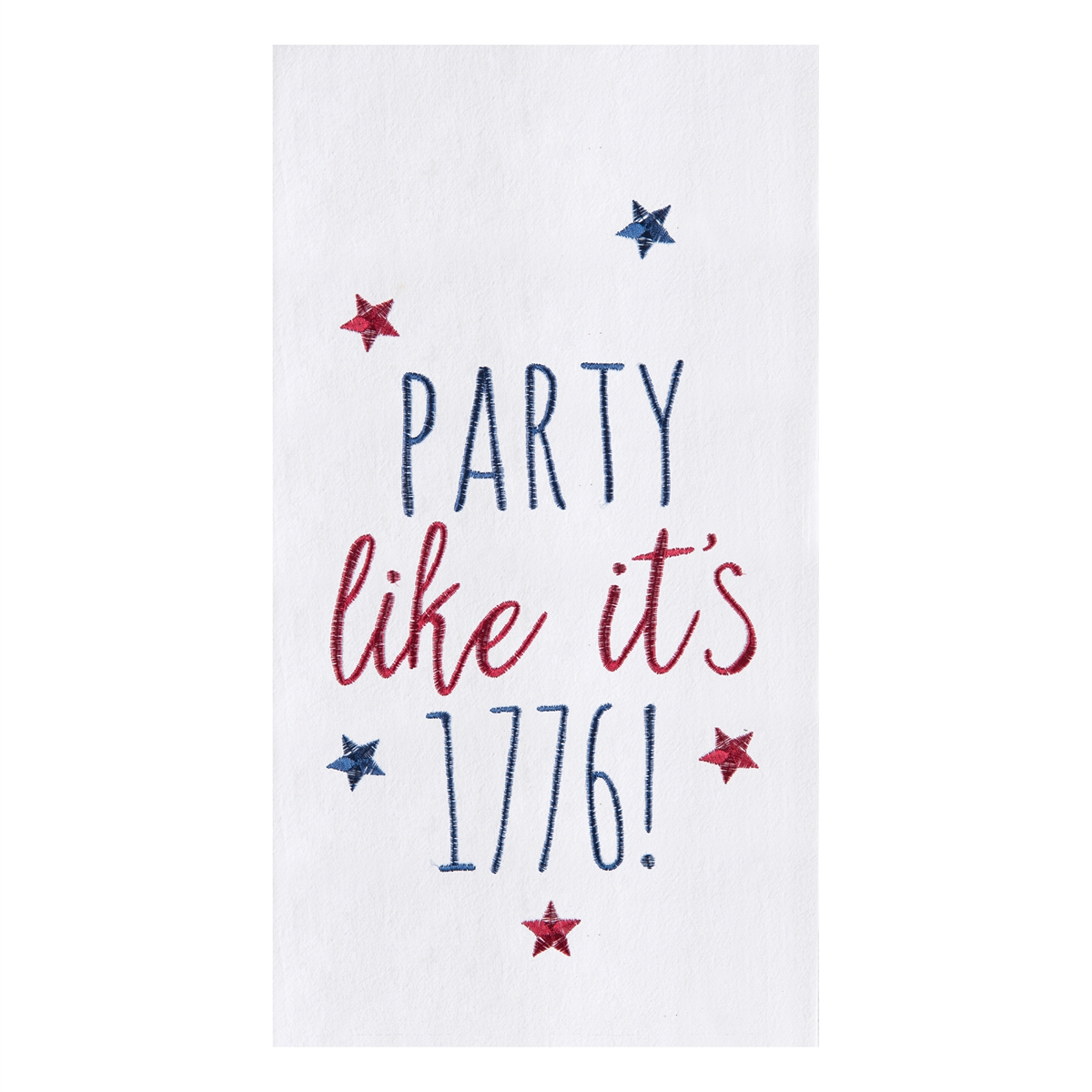 PARTY LIKE IT'S 1776 TOWEL