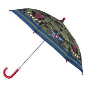STEPHEN JOSEPH PILOT UMBRELLA