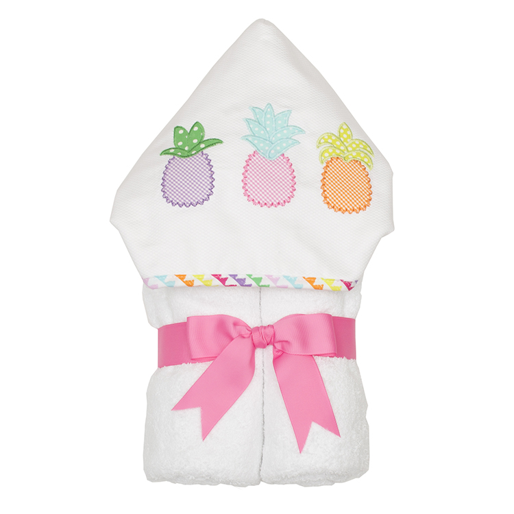 PINEAPPLE EVERKID TOWEL