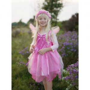 PINK FOREST FAIRY TUNIC