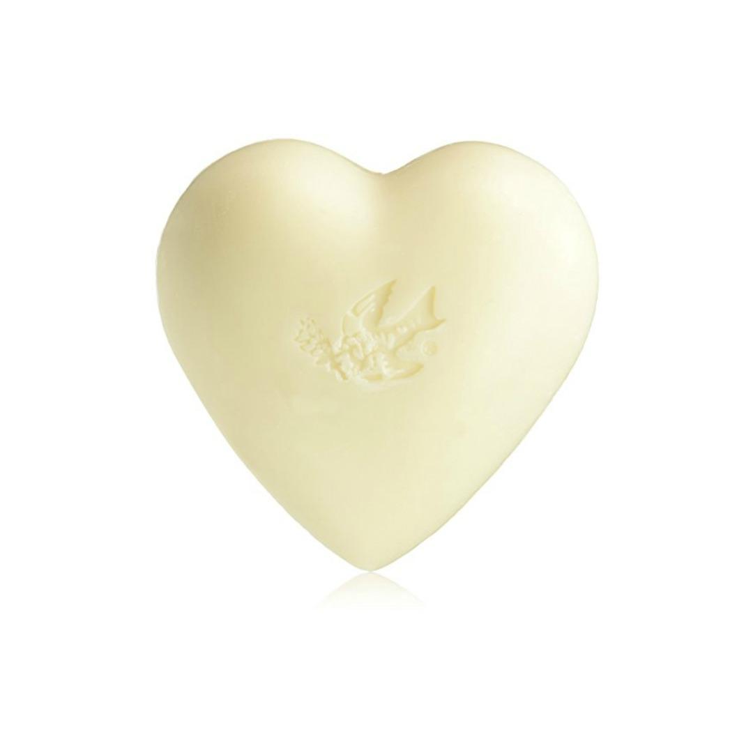 PRE DE PROVENCE CAMELIA HEART SOAP