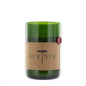 REWINED CABERNET CANDLE