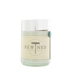 REWINED VIOGNIER CANDLE