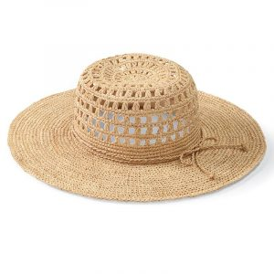 SAN DIEGO HAT COMPANY WOMEN'S FLOPPY HAT