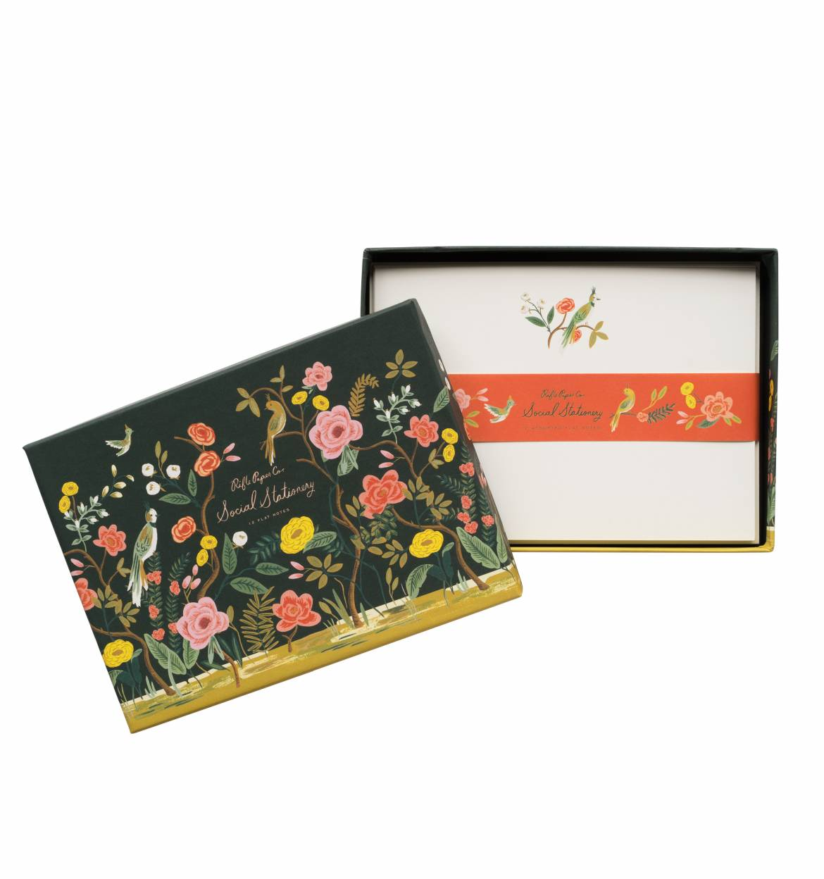 SHANGHAI GARDEN SOCIAL STATIONARY SET
