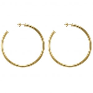 SHEILA FAJL EVERYBODY'S FAVORITE HOOPS - LARGE