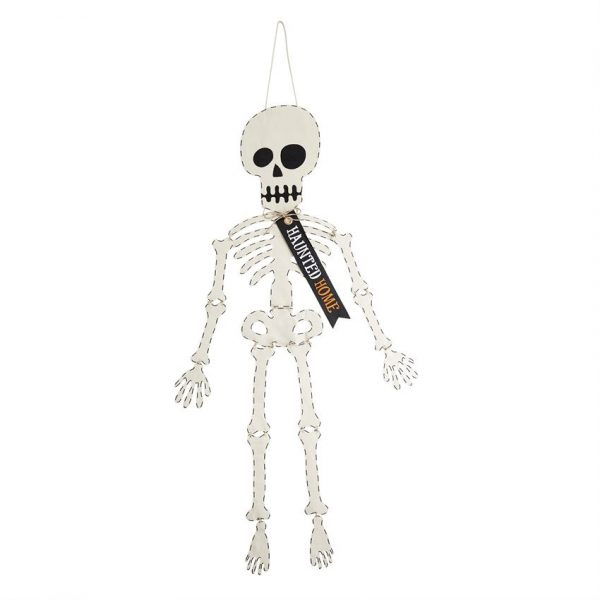 SKELETON DOOR HANGER