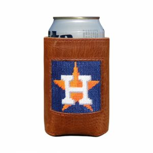 SMATHERS & BRANSON HOUSTON ASTROS COOZIE