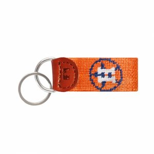 SMATHERS & BRANSON HOUSTON ASTROS KEY FOB