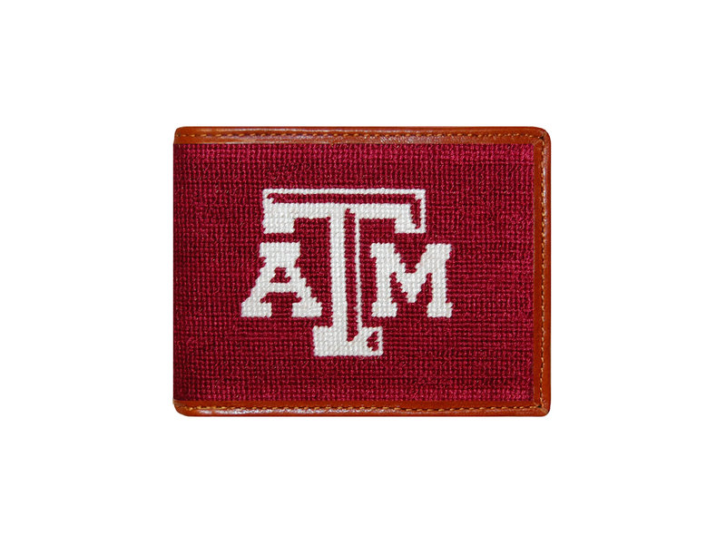 SMATHERS & BRANSON TEXAS A&M WALLET