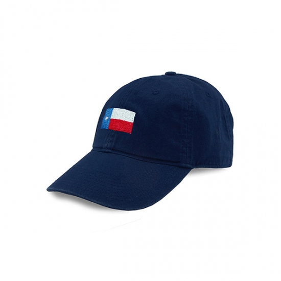 SMATHERS & BRANSON TEXAS FLAG HAT