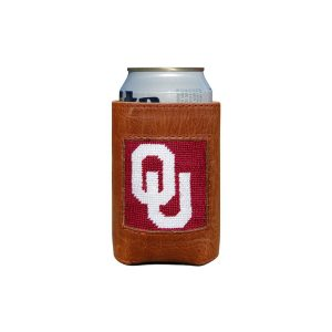 SMATHERS & BRANSON UNIVERSITY OF OKLAHOMA COOZIE