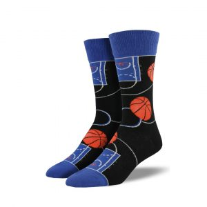 SOCKSMITH BASKETBALL SOCKS