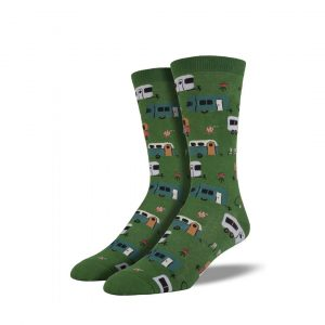 SOCKSMITH CAMPTOWN SOCKS
