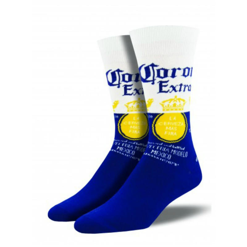 SOCKSMITH CORONA SOCKS