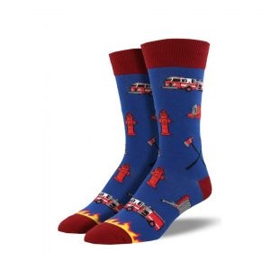 SOCKSMITH FIREFIGHTER SOCKS