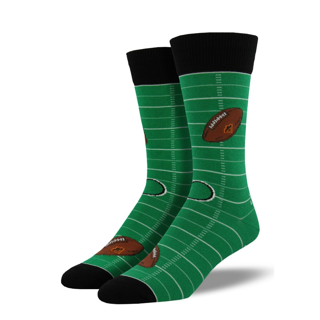 SOCKSMITH FOOTBALL SOCKS