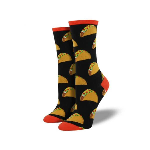 SOCKSMITH TACO SOCKS