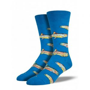 SOCKSMITH TROUT SOCKS