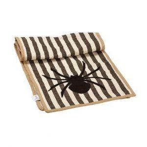 SPIDER/BAT TABLE RUNNER