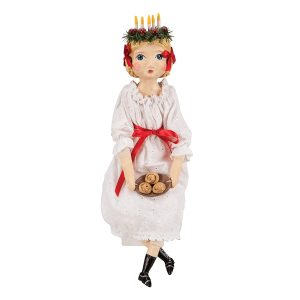 ST LUCIA DOLL