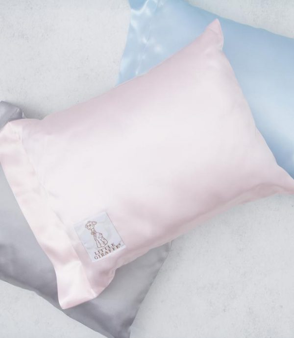SATIN NAP PILLOW