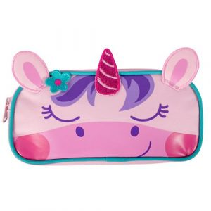 STEPHEN JOSEPH UNICORN PENCIL POUCH