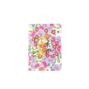 SWEET CAROLINE DESIGNS BLOOM BABY BLOOM JOURNAL