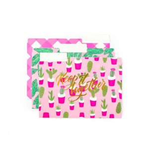 SWEET CAROLINE DESIGNS FILE FOLDER SET