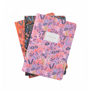 TAPESTRY NOTEBOOKS